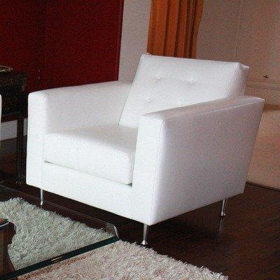 Davin Chair Color Monaco White