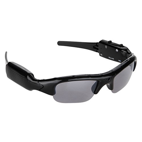 DV104 メガネ型ビデオカメラ