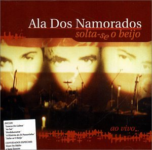Ala Dos Namorados - Solta-Se O Beijo - Zortam Music