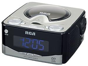 rca dual wake clock radio manual