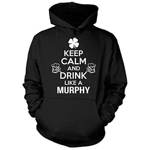 keep-calm-and-drink-like-a-murphy-cool-birthday-gift-hoodie-black-adult-m