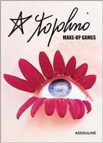 Topolino: Make-Up Games: Topolino: 9782843233715: Amazon.com: Books