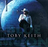 Keith Toby Blue Moon album review
