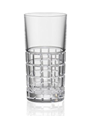 2 Linear Hi Ball Glasses