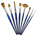 Winsor Newton Cotman Water Colour Brushes 2 round 111 by Winsor Newton