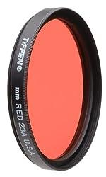 Tiffen 52mm 23A Filter (Red)