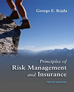 Risk Management and Insurance college courses list
