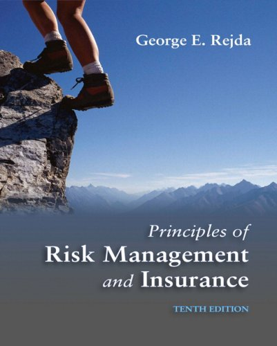 Risk Management and Insurance college now