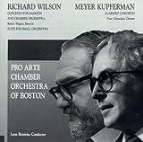 Concerto Bassoon Concerto Clarinet Suite Orchestraを試聴する