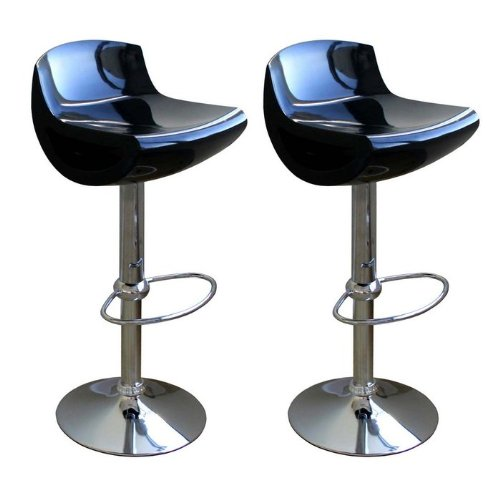 Fantastic Compare Prices Baxton Studio Delta Style Adjustable Swivel Uwap Interior Chair Design Uwaporg