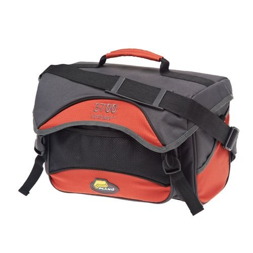 Plano Molding Company 3700 SoftSider Tackle Bag
