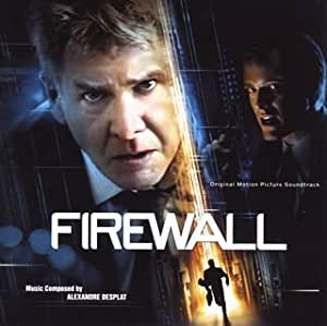 Firewall soundtrack m sica for Alexandre jardin amazon