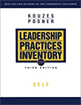 The Leadership Practices Inventory (LPI): Self Instructions