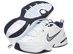 Nike Air Monarch IV Men's Cross Training Shoes 11 D - Medium