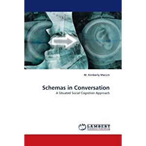 Schemas in Conversation: A Situated Social Cognition Approach