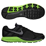 Nike Mens Zoom Structure+ 16 Shield Running Shoes