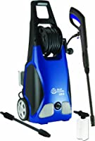 AR Blue Clean AR383 1,900 PSI 1.5 GPM 11 Amp Electric Pressure Washer With Hose Reel