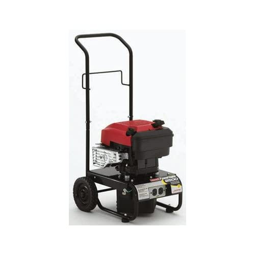 coleman powermate ultra 2500 watt generator manual