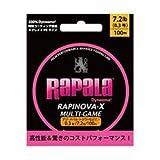 Rapala(ラパラ) ラピノウァ・エックス マルチゲーム 150m