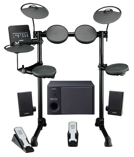 Electronic Drum Monitor