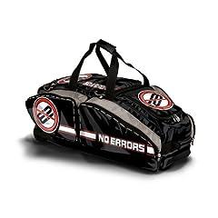 No Errors NO E2 Catchers Bag by No Errors