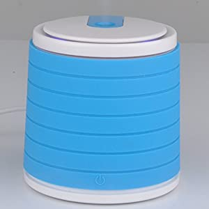 Sensky jsq012 100ml small humidifier with usb for Small room humidifier
