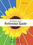 img - for Prentice Hall Reference Guide with NEW MyCompLab with eText -- Access Card Package (8th Edition) [Spiral-bound] [2012] 8 Ed. Muriel G. Harris Professor Emerita, Jennifer Kunka book / textbook / text book