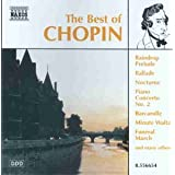 "The Best Of - The Best Of Chopinvon ""Various"""