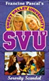 img - for Sweet Valley University. 9. Sorority Scandal book / textbook / text book