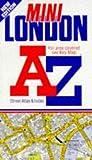A-Z Mini Street Atlas of London