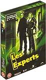 echange, troc Les Experts : Saison 2, Partie 1 - Édition 3 DVD