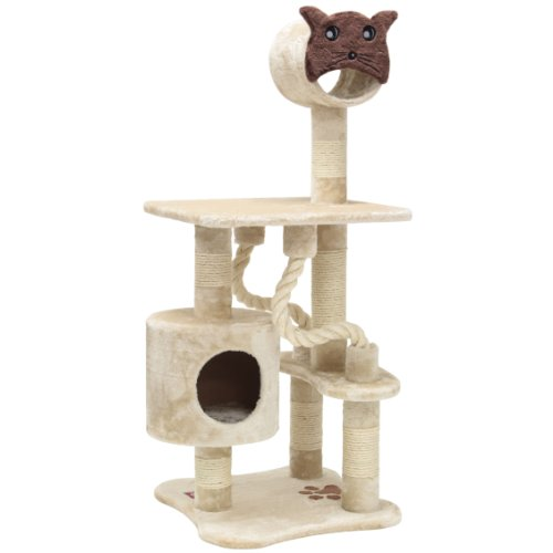 Majestic Pet 49-Inch Casita Fur for Cats