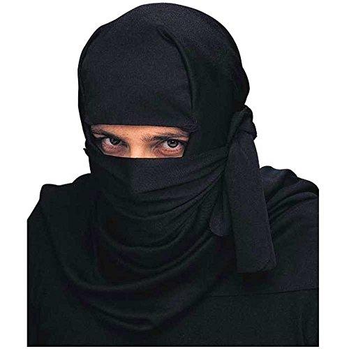 Ninja Headpiece