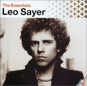 LEO SAYER - Sounds Of The Seventies