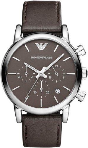 Emporio Armani AR1734 - Reloj para hombres