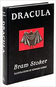 dracula annotated bibliography Professor hughes's seventeen published books include 'beyond dracula: bram   'bram stoker: a bibliography' (1997), an annotated edition of stoker's faux.