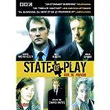 State of play - Jeux de pouvoirpar David Morrissey