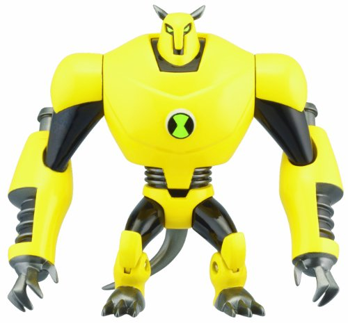 Bandai Ben 10  10 cm Alien Collection Armodrillo