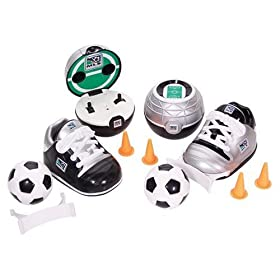 Kid Galaxy Interactive Radio Control Kick It Soccer