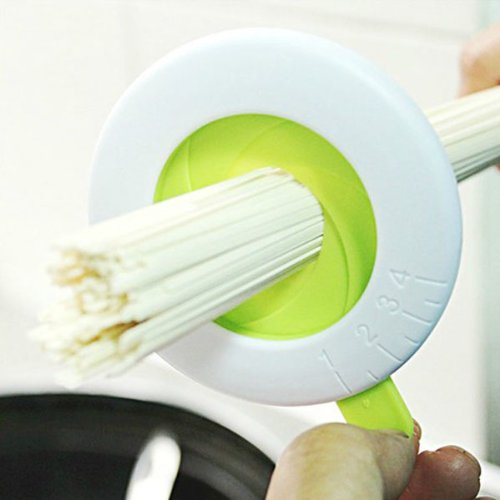 Adjustable Spaghetti Pasta Noodles Measurer Controller Measuring Tool.