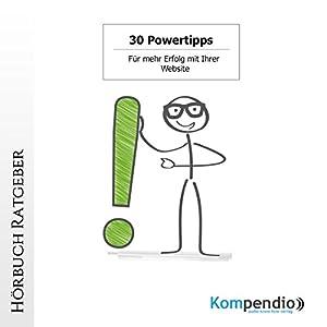 30 Powertipps Hörbuch