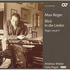 Max Reger 41T8ZMN8PEL._SL500_AA240_