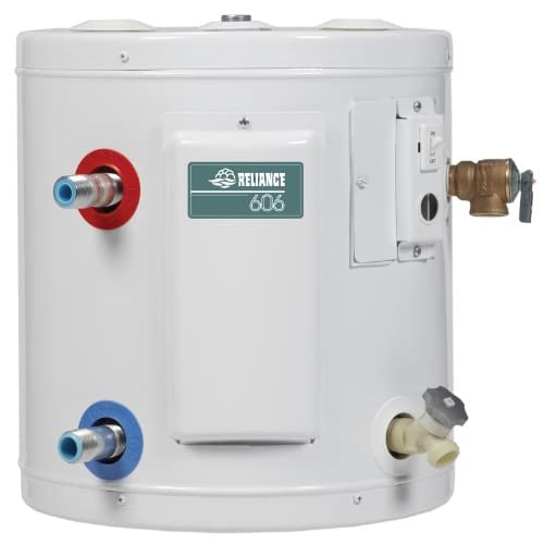 40 gallon electric water heater.