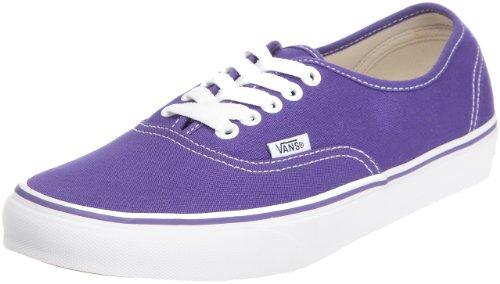 purple vans for men