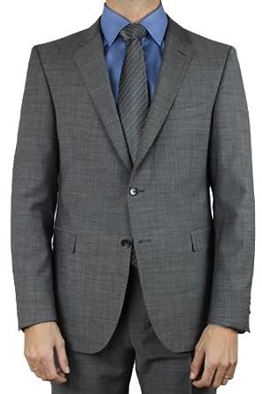 strellson suit strellson rick james 417 46v 38p at. Black Bedroom Furniture Sets. Home Design Ideas