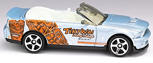 Matchbox Ford Shelby GT500 Cabrio – TIKIWAi Surf Shop – MBX Adventure City online kaufen