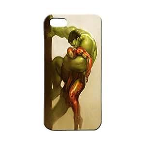G-STAR Designer 3D Printed Back case cover for Apple Iphone 5 / 5S / SE - G3518