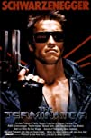 GB Eye Terminator Poster