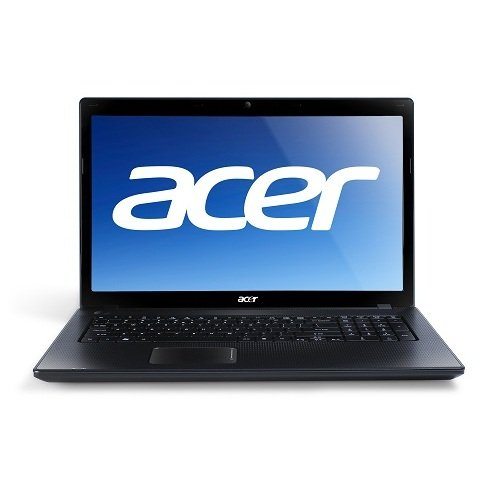 Acer AS7250-0209 17.3-Inch Notebook Computer (Mesh Black)