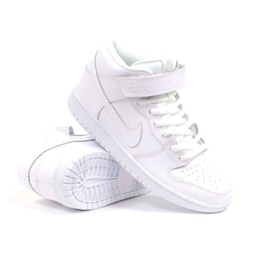 Nike Sb Men'S Dunk Mid Pro Sb Skate Shoes 10.5 M Us